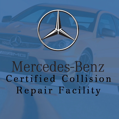 Home raintree auto body for Authorized mercedes benz mechanic